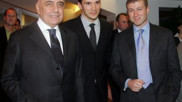 Андрея Шевченко вновь сватают в тренеры