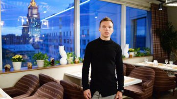 Роман Шишкин: «Пока чемпионат не закончен нечему радоваться»