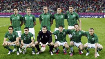Ирландцы определились с соперниками