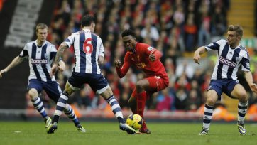 Старридж: «В «Челси» мне не дали играть так, как в «Ливерпуле»