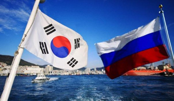 Картинки по запросу россия южная корея