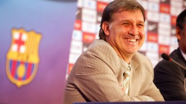 Мартино: «Нынешняя «Барселона» - это нечто новое»