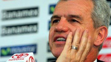Агирре: «Тягаться с «Барселоной» нам пока тяжело»