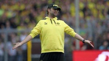 Клопп: «Переломным моментом стал наш первый гол»