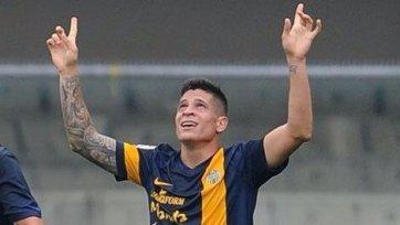 «Ливерпуль» и «Барселона» включились в борьбу за Итурбе