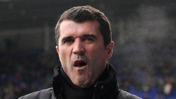 Рой Кин может стать тренером сборной Ирландии