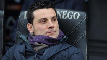 Монтелла: «Милан» всегда жалуется на трудное положение, но посмотрите на их состав»