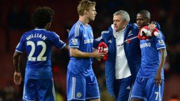 Моуринью: «Команда всегда важнее любого футболиста»