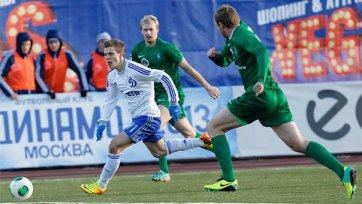 Кокорин: «Нам будут еще долго вспоминать позор в Кубке»