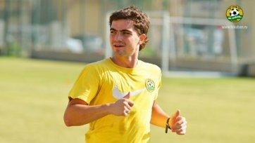Антон Соснин: «Надеюсь, после перерыва удастся забить и выиграть»