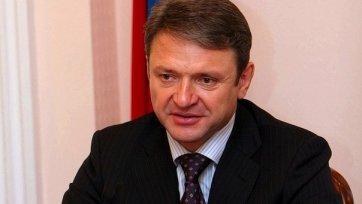 Александр Ткачев: «Сегодня в игре с «Краснодаром» мы соперники»