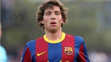 Полузащитник «Барселоны» может оказаться в Италии или Англии