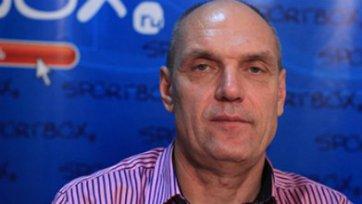 Бубнов дал комментарий игре «Спартака» с «Локомотивом»