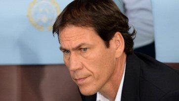 Гарсия: «Мы не можем постоянно побеждать»