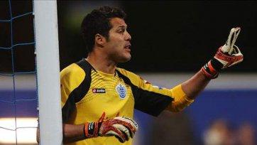 Гомес: «Сезару нужно бежать из КПР»