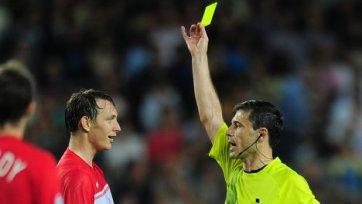 Судьбу «Барселоны» и «Милана» решат сербы