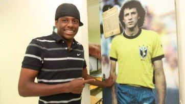 «Рома» увела из-под носа «Баварии» 17-летнего защитника
