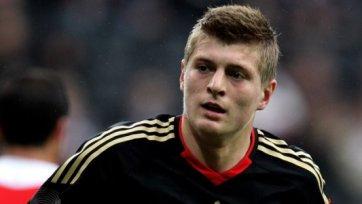 Кроос: «Не думаю, что через 10 лет буду играть в «Баварии»