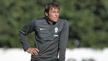 Антонио Конте: «Матч против «Реала» станет определяющим»
