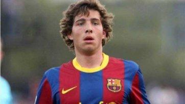 «МанСити» и «Реал» проявляют интерес к игроку «Барселоны»