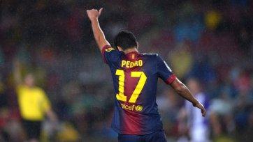 Педро: «Я получаю мало игрового времени, а впереди ЧМ»
