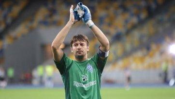 Драгович: «Авторитет в «Динамо» - это Шовковский»