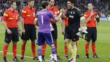 Анонс. «Ювентус» - «Реал» - последняя надежда «старой синьоры»