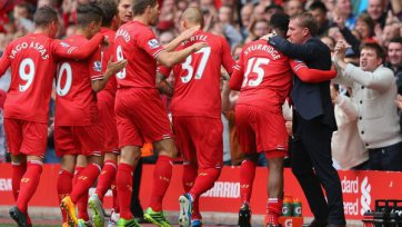 За что сможет бороться «Ливерпуль» в этом сезоне?