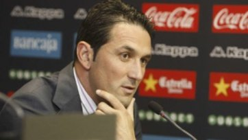«Валенсия» осталась без спортивного директора