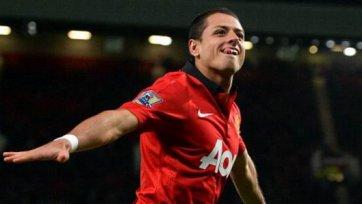 «Манчестер Юнайтед» не будет продавать Эрнандеса
