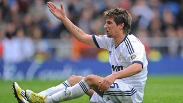 «Тотенхэм» проявляет интерес к защитнику «Реала»