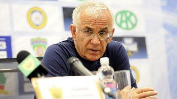 Ряд футболистов «Анжи» не примет участия в игре с «Тромсе»