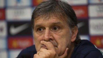 Мартино: «Хотели скорее пробиться в плей-офф, и сделали это»