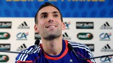 «Наполи» усилится экс-защитником сборной Франции