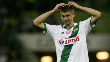 «Боруссия» Д подпишет хавбека молодежной сборной Польши