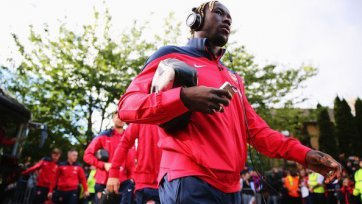 Бакари Санья может продолжить карьеру в Италии