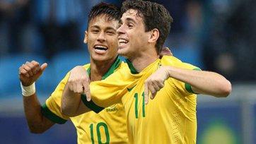Оскар: «Мечтаю выиграть Чемпионат мира»