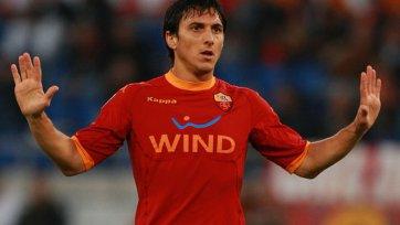 «Милану» интересен защитник «Ромы»