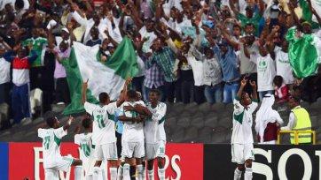 Нигерия выиграла чемпионат мира U17