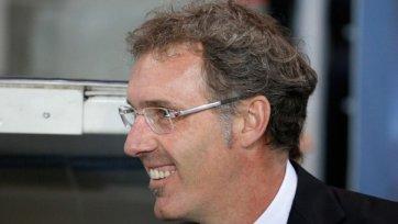 Блан считает, что на чемпионство претендуют не только «Монако» и ПСЖ