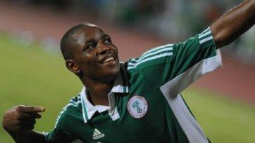«Шахтер» претендует на 15-летнего нигерийского хавбека