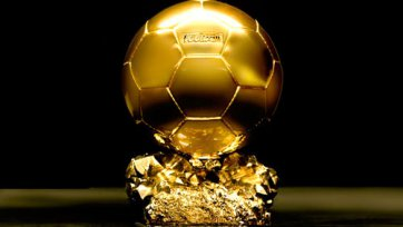 Почему не стоит воспринимать «Золотой Мяч» всерьез