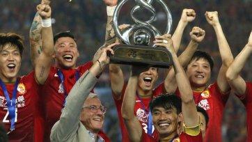 Марчелло Липпи вновь выиграл Лигу чемпионов