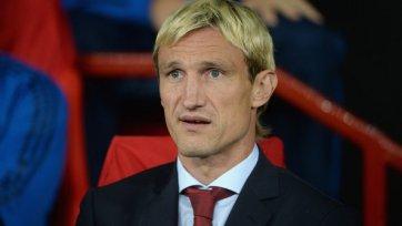 Сами Хюппя: «Мы играли слишком беспечно»
