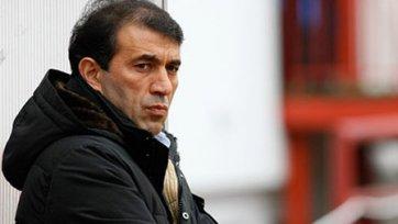 Рахимов: «Придется выводить команду из кризиса»