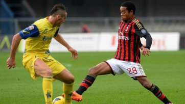 Мучения «Милана» продолжаются