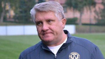Ташуев: «Футболисты полностью выполнили установку на игру»