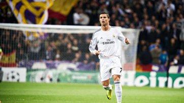 Роналду хочет войти в историю «Реала»