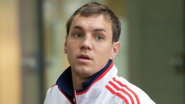 Шикунов: «Возможно, Дзюба останется еще на сезон»