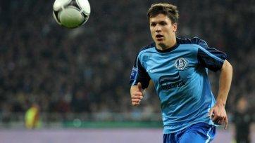 «Ювентус» может подписать игрока сборной Украины